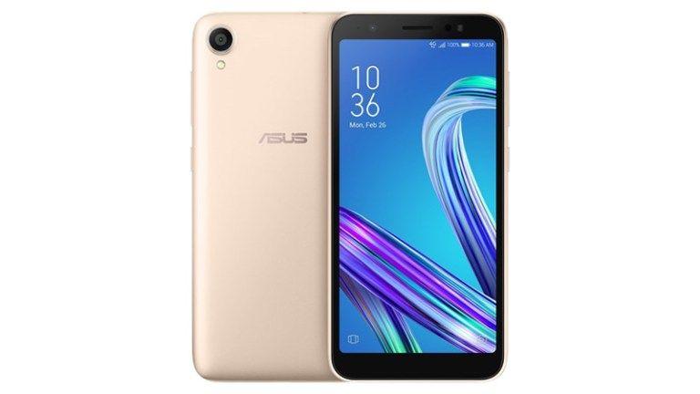 Asus ZenFone Lite L1 Firmware Flash File [ZA551KL ROM] | Aio Mobile