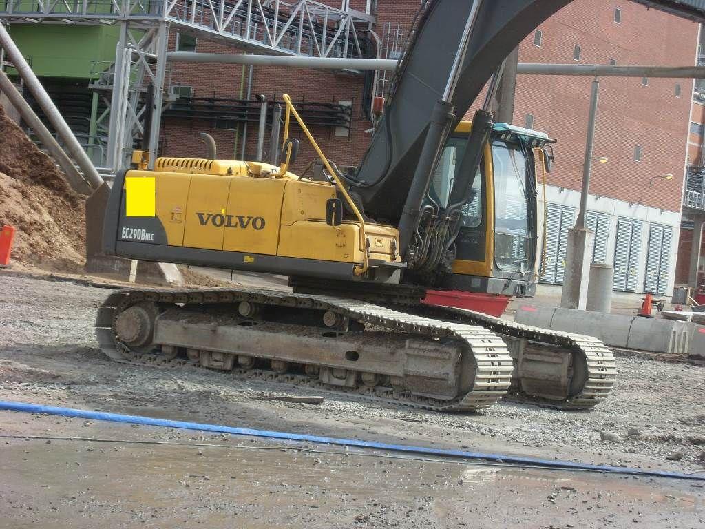 volvo excavator ec290 interior - google search | volvo exacator