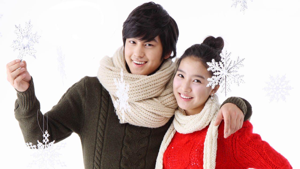 Korean Dramas Wallpaper Boys Over Flowers Boys Over Flowers Boys Before Flowers Kim So Eun