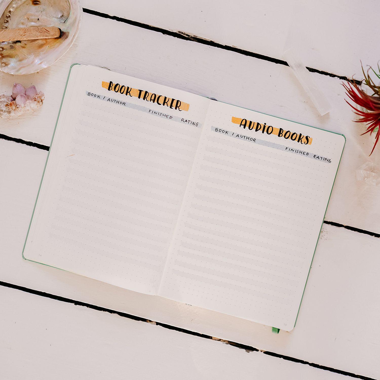 My Bullet Journal Setup 2020 | Sổ tay ghi chú và Sổ tay