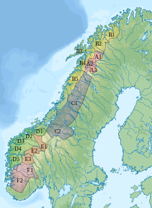 Scandinavian Map By Martin Haake Sweden Travel Scandinavia Illustrated Map