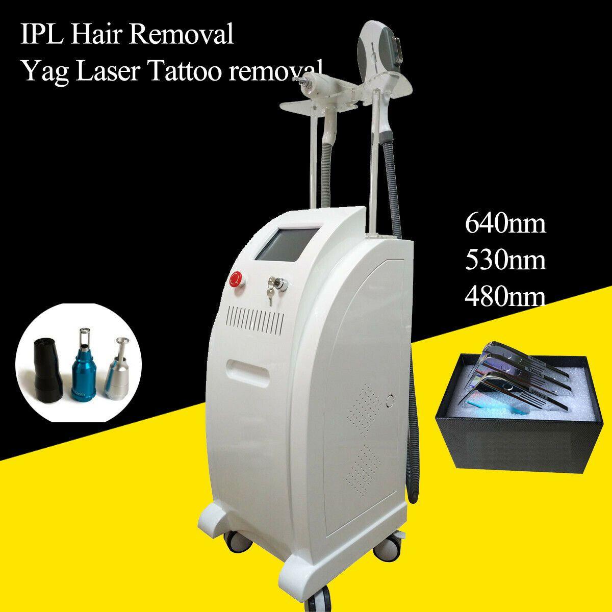 Yag Laser Hair Removal in 2020 Yag laser, Laser hair