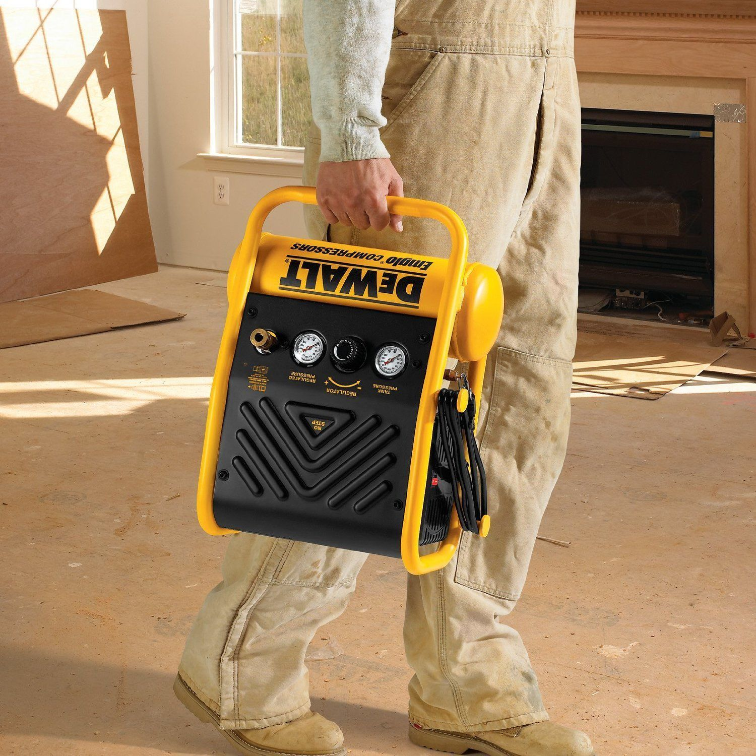 Best Air Compressor For Paint Sprayers In 2020 Are You Air Ready Air Compressor Dewalt Paint Sprayer