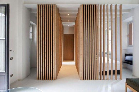 quelques id es pour am nager un petit appartement architecture d 39 int rieur appartement. Black Bedroom Furniture Sets. Home Design Ideas