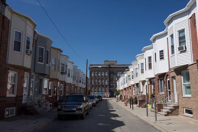 Fitzgerald Street - South Philadelphia | Philadelphia