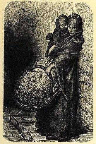 Gustave Doré - Séjour à Londres 1872