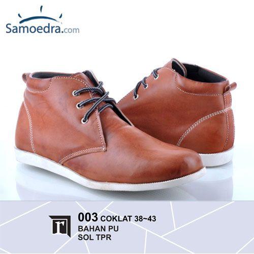 Sepatu Pria Garsel R003 Tersedia Berbagai Macam Jenis Sandal