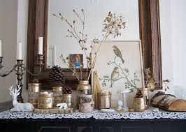 styling a mantle - Google Search