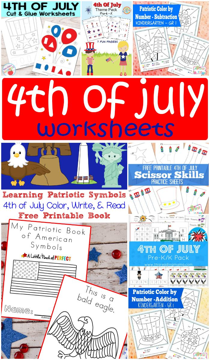 4th Of July Worksheets Itsybitsyfun Com Kindergarten Worksheets Kindergarten Worksheets Printable Free Kindergarten Worksheets [ 1200 x 700 Pixel ]