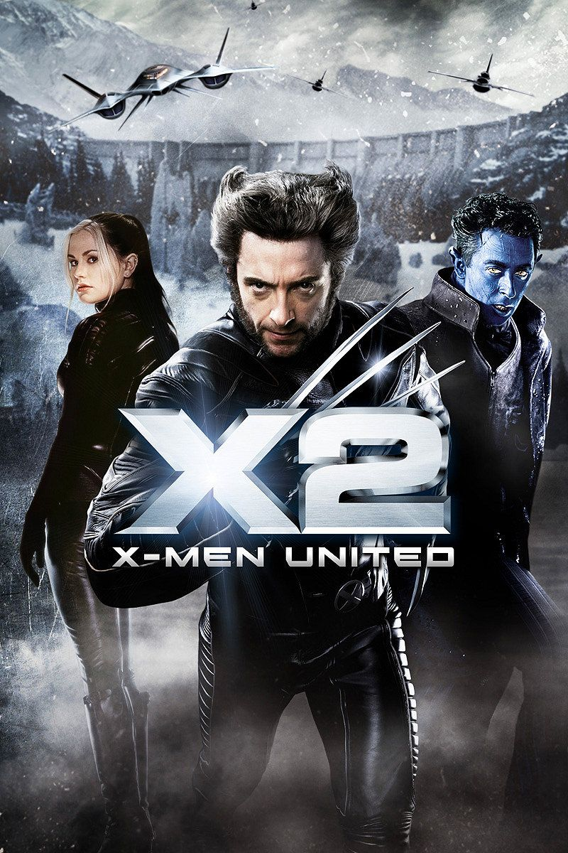 X2 X Men United X Men Full Movies Online Free Full Movies