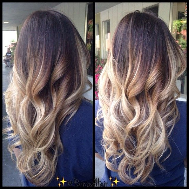 20 Hottest Ombre Hairstyles 2020 Trendy Ombre Hair Color Ideas