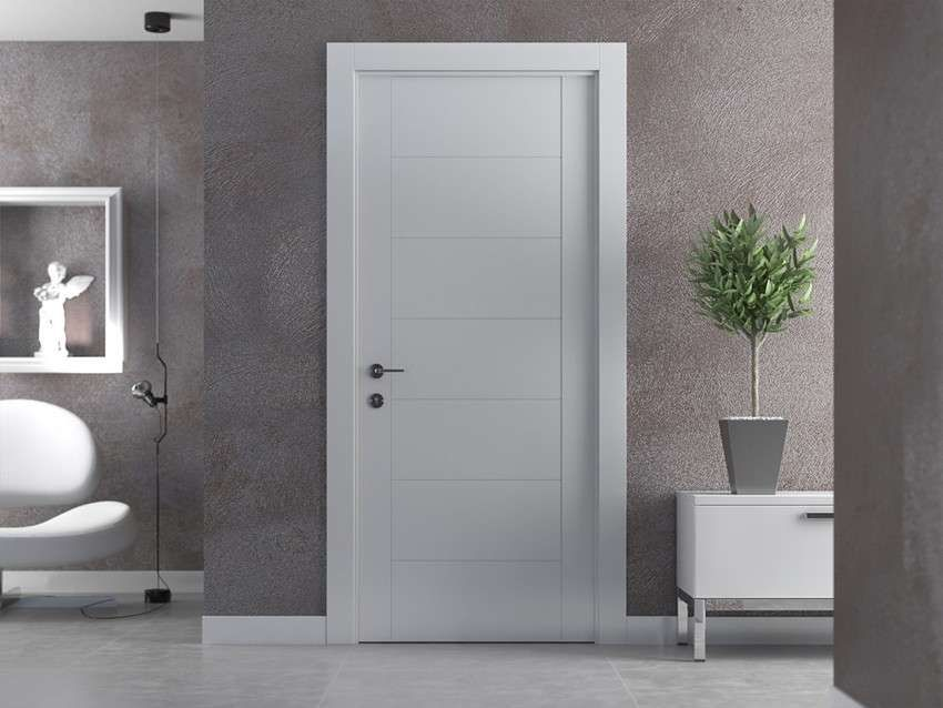 Risultati immagini per porte interne bianche arredamento for Immagini porte interne
