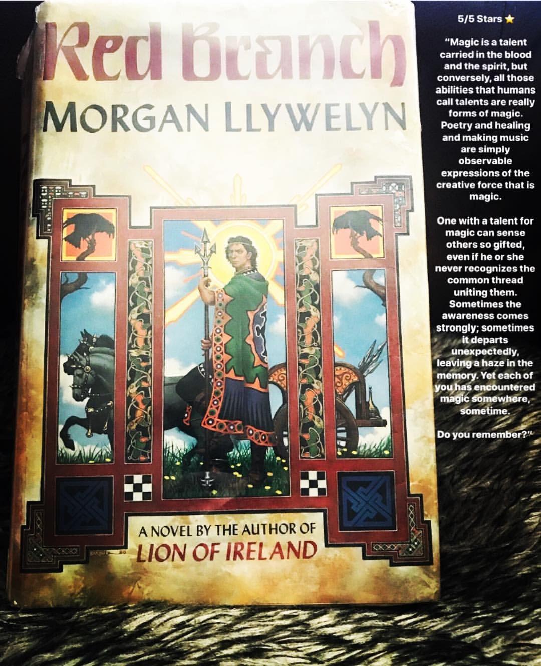 picture Morgan Llywelyn