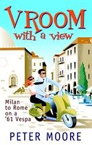 """Loved Reading This... """"Vroom With A View"""" by Peter Moore"""