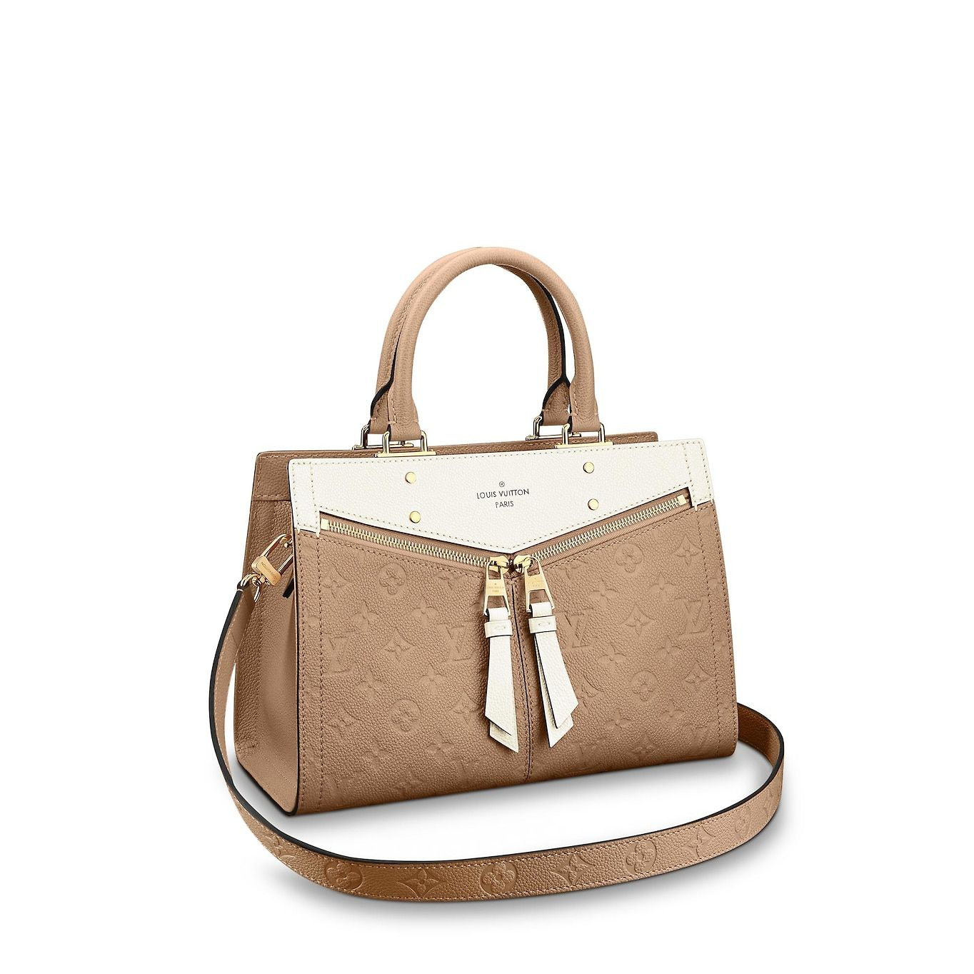 3e8ff79dd2ce Sully PM Monogram Empreinte Leather in Women s Handbags Top Handles  collections by Louis Vuitton