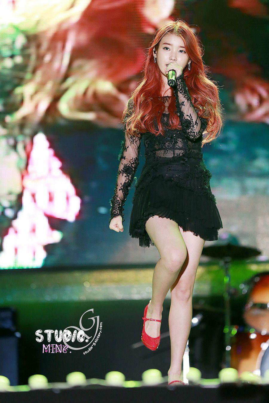 IU Lee_Ji_Eun에 있는 ByWizard님의 핀   아름다운 유명인, 여성 얼굴, 연예인