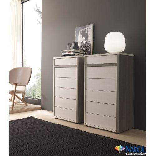 Settimanale Slim 3 | Camere da letto | Mobili, Arredamento e ...