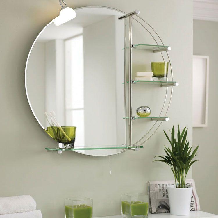 70 Specchi Per Bagno Moderni Dal Design Particolare Nel 2020