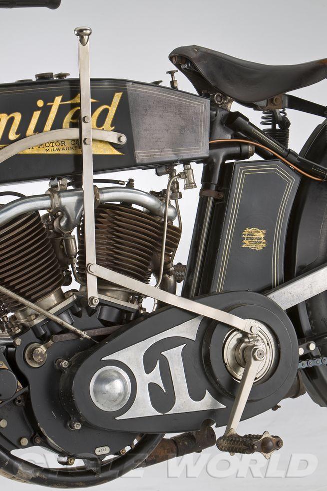 Feilbach Limited Motorbike Photo Gallery Vintage