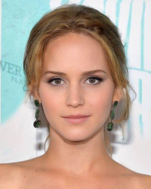 Emma Watson and Jennifer Lawrence facemorph | Emma in 2019