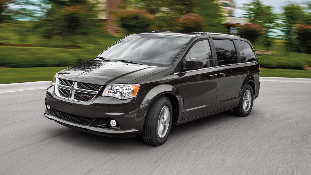 Fox News Dodge Grand Caravan Discontinued Grand Caravan 2016 Dodge Grand Caravan Family Car