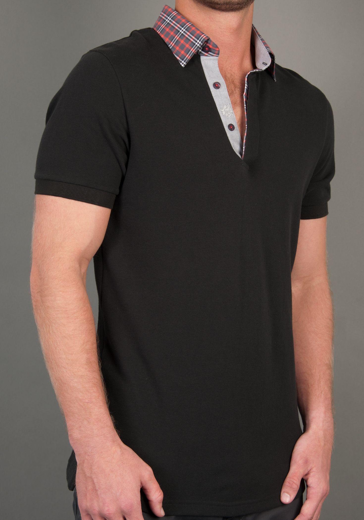 Men's Polos SJD 126.  #mens #shirts #fashion #polos