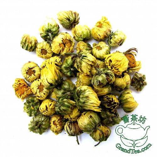 Chrysanthemum Tea Chrysanthemum Tea Medicinal Herbs Herbs