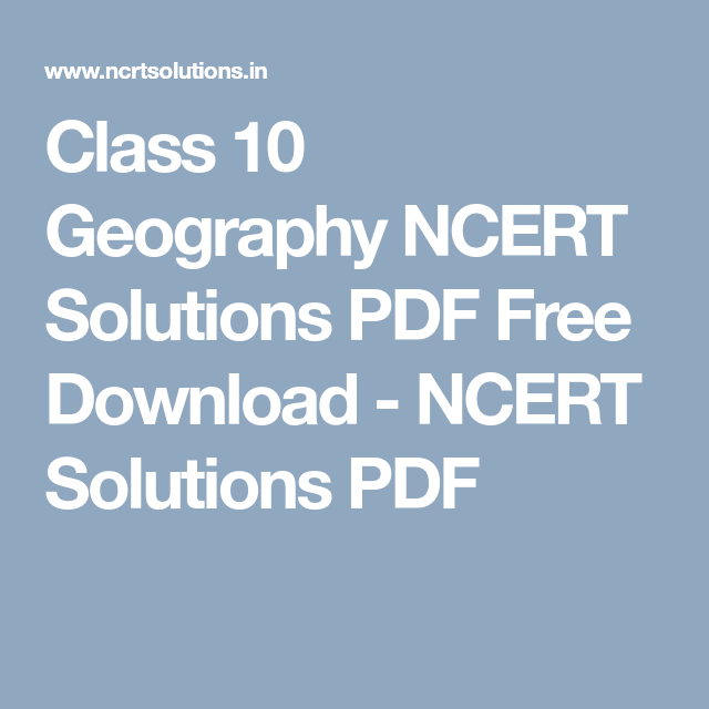 NCERT Class 10 Science Chapter wise Solutions Class 10