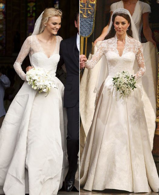 Fabulous celebrity wedding dresses fabulous celebrity wedding dresses bravobride junglespirit Gallery
