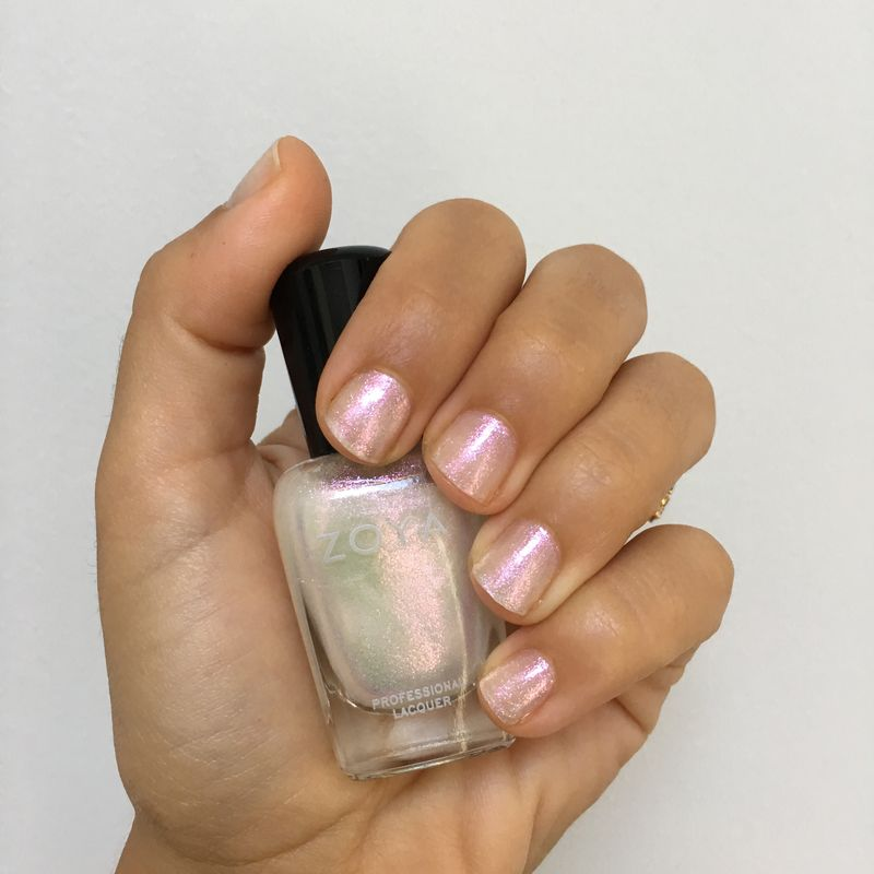Quick Easy Labor Day Weekend Nails Nailstyle Holographic Nail Polish Nails Holographic Nails
