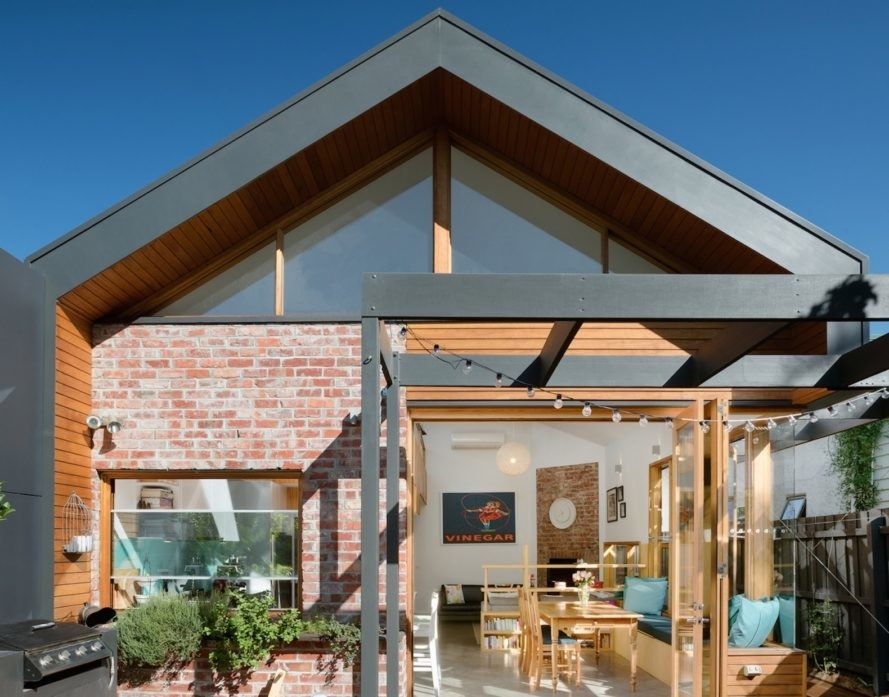 Smart Home Targets Affordability And Eco Friendly Design In Australia Eco House Plans Eco House Design House Plans Australia