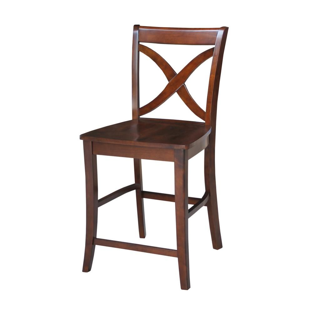 24 in.H Salerno Counter Stool in