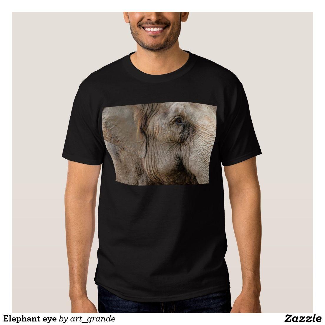 Elephant eye T-Shirt
