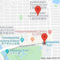 Google Maps 壁紙