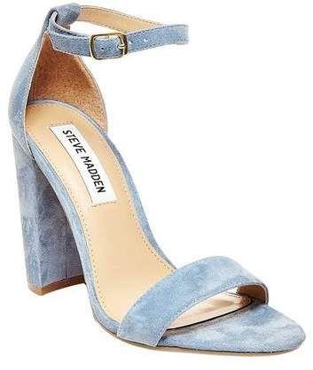 587984d55de Steve Madden Women s Carrson Ankle Strap Sandal