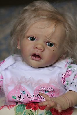 realistic baby doll reborn Ella from Karola Wegerich reborn baby https://t.co/iRLe5TKZq4 https://t.co/puGbxlH5z7