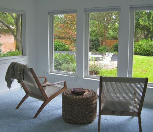 Consider turning your garage into a bedroom lounge - Turning living room into a bedroom ...