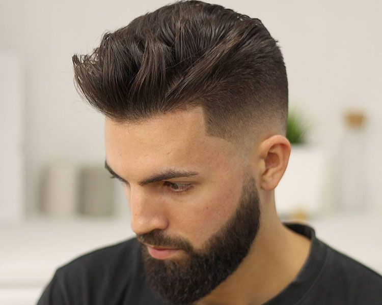 Haircuts Hairstyles For Men