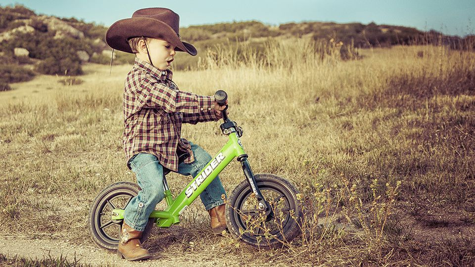Strider Bikes Strider bike, Balance bike, Halloween