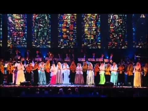 Andre Rieu In New York Memories I Will Follow Him With Images