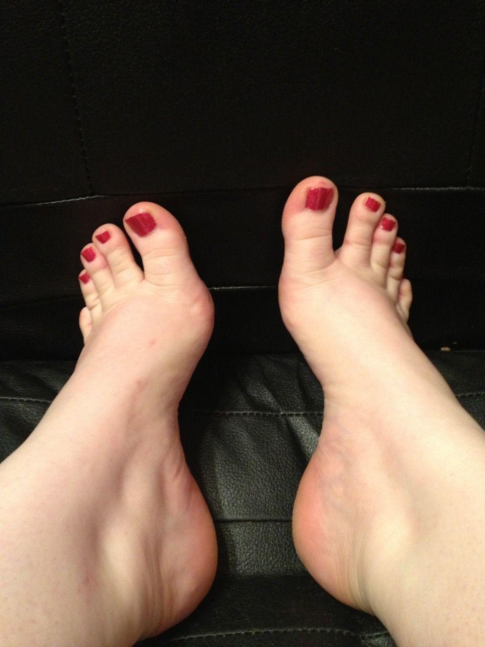 feet bbw