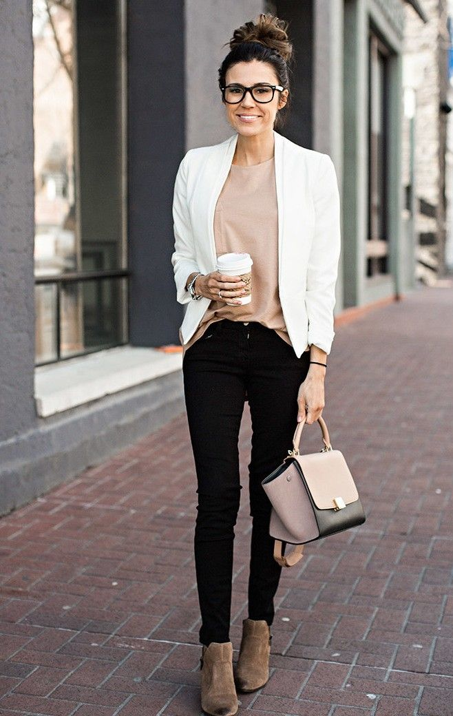 30+ Summer Office Outfit Ideas To Try Now | Fashion Style ...