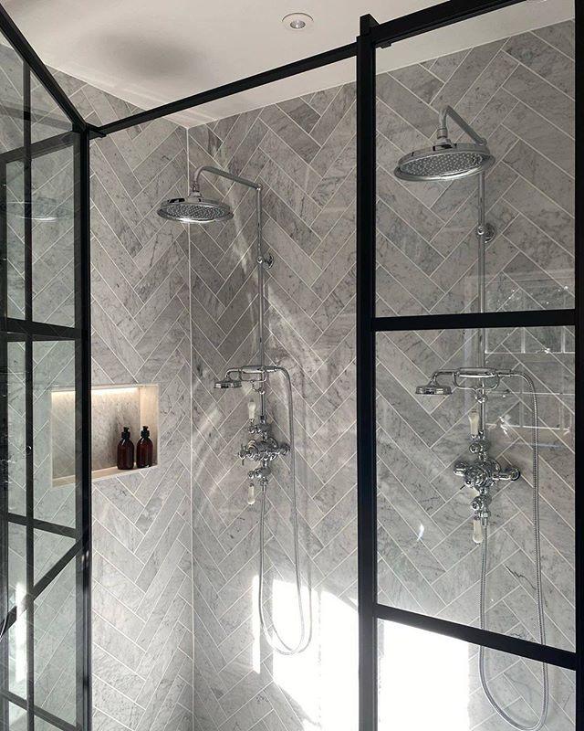 Badezimmer Burlington Bathrooms Auf Instagram Wie Schon Ist Das Spa Ahnliche Badezimmer Von Re Spa Like Bathroom Bathroom Decor Colors Small Bathroom Decor