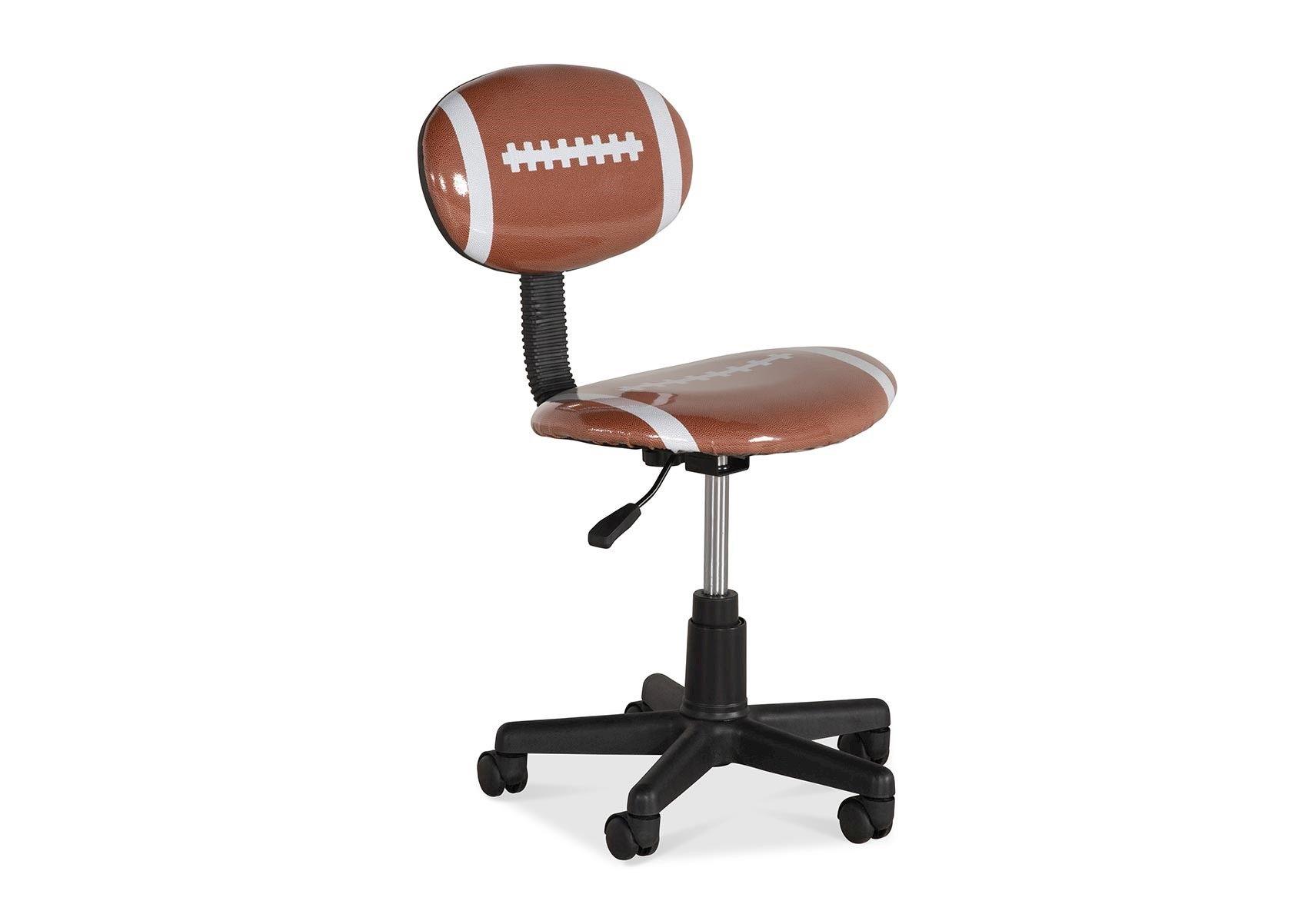 Lacks Football Desk Chair Chair Desk Chair Desk