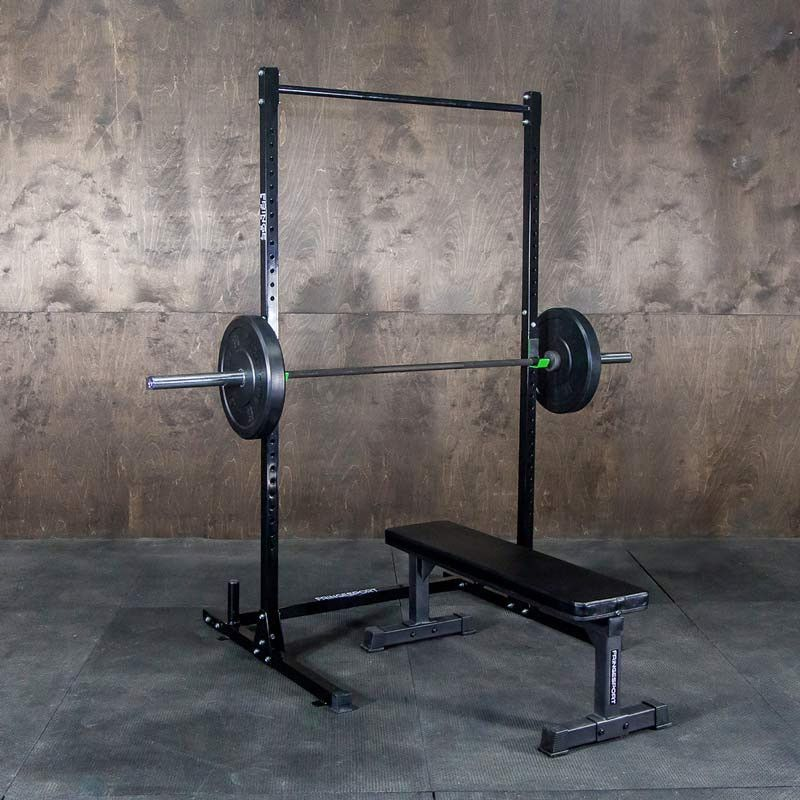 52fd5eec7c5 Squat Rack with Pull-up Bar - Garage Series
