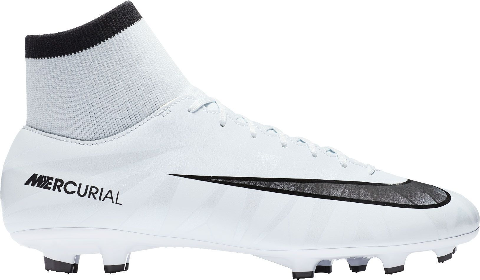 new products 1491c de1c5 Nike Mercurial Victory VI CR7 Dynamic Fit FG Soccer Cleats ...