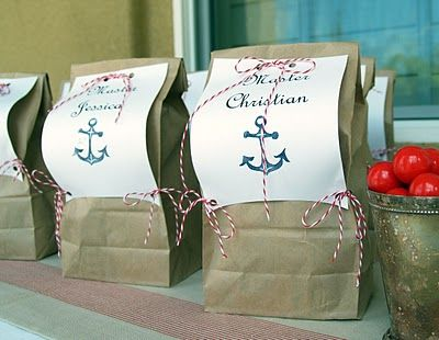 Best Kids Parties Nautical My Party