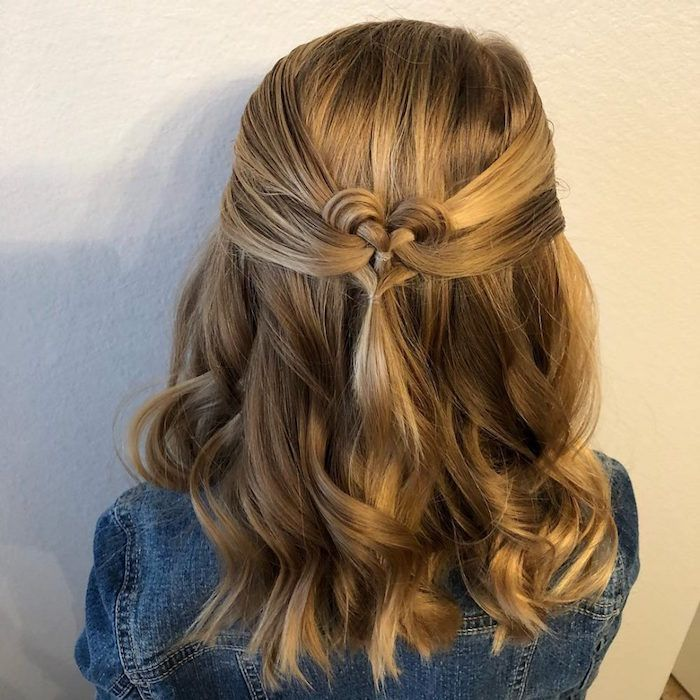 Pin On Styles For Wavy Hair