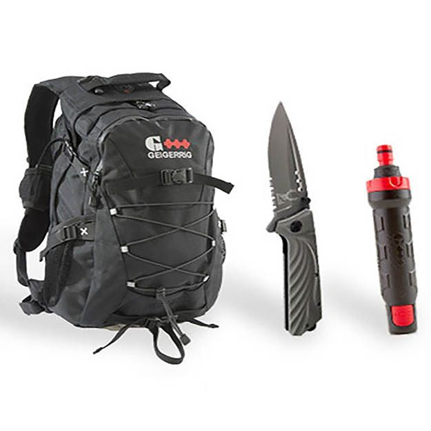 Stocking Stuffers Every Prepper Must Own