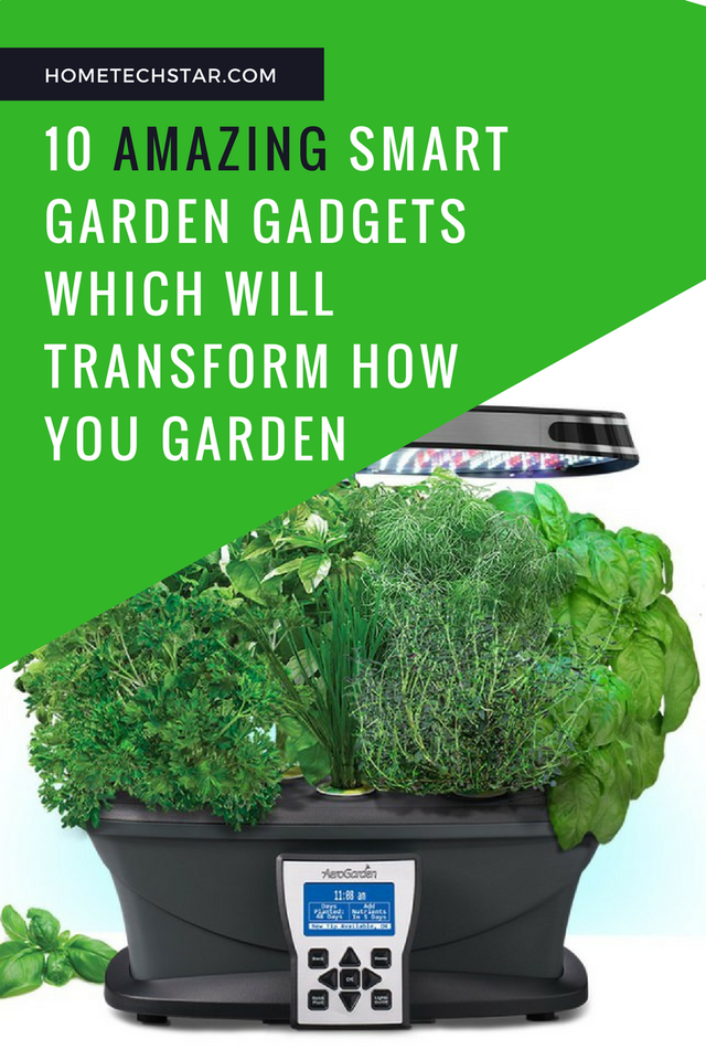 Click Here To Check Out The Best Garden U0027smart Gadgetsu0027 ...